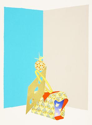 『A Thousand Cranes』若生秀二/Wako Shuji
