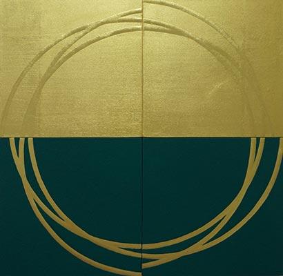 『Orbit131206』中澤愼一/Nakazawa Shinichi