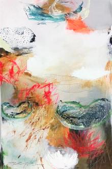 『Rise from the Mud』ナターシャ・バーンズ/Natasha Barnes