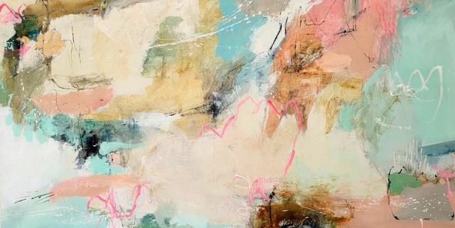 『First Blossom of Spring』ナターシャ・バーンズ/Natasha Barnes