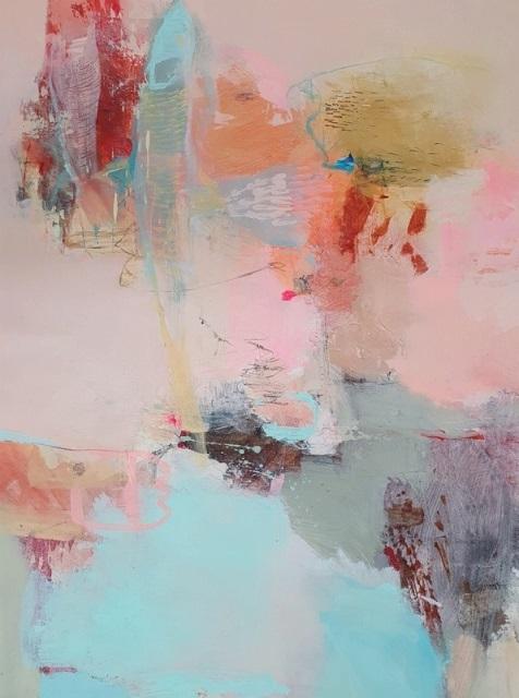 『Sea Bream in a pond of beauty』ナターシャ・バーンズ/Natasha Barnes
