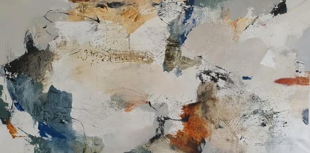 『Where the Ocean meets the Sand』ナターシャ・バーンズ/Natasha Barnes