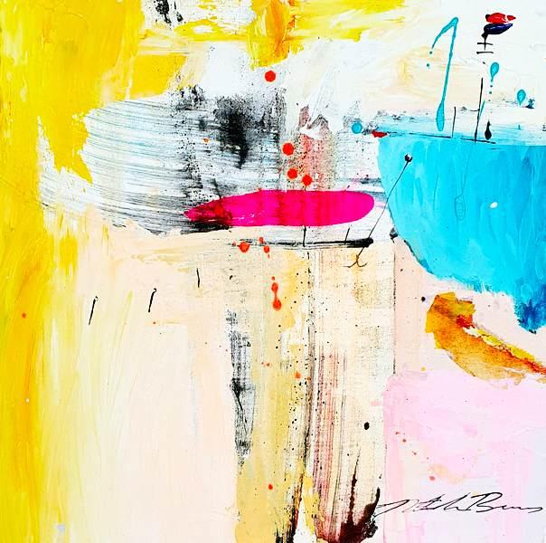 『The Tides are out 』ナターシャ・バーンズ/Natasha Barnes