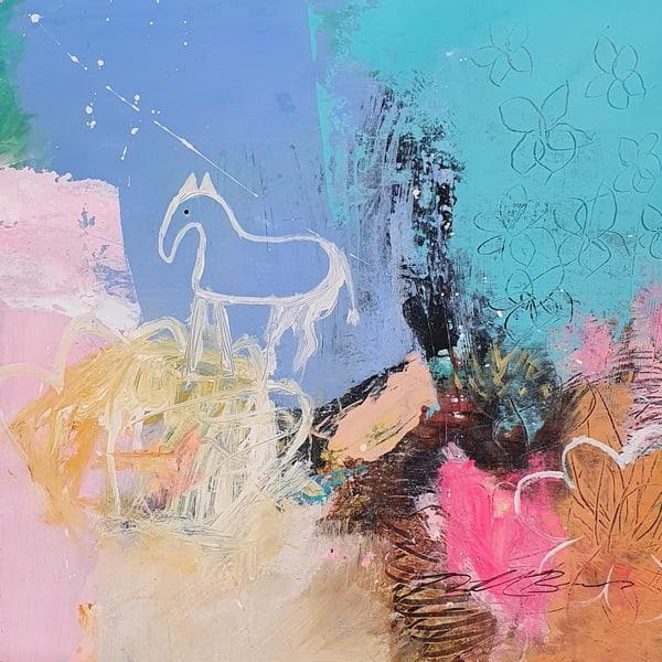 『Enchanted Pony』ナターシャ・バーンズ/Natasha Barnes