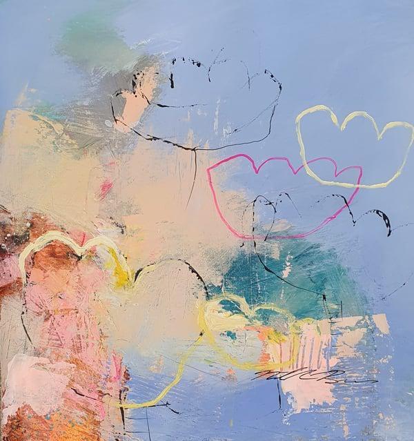『My Happy Place』ナターシャ・バーンズ/Natasha Barnes