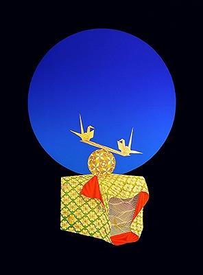 『Blue Moon』若生秀二/Wako Shuji